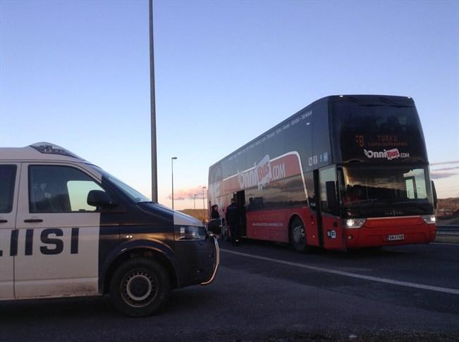 Onnibus Myöhässä
